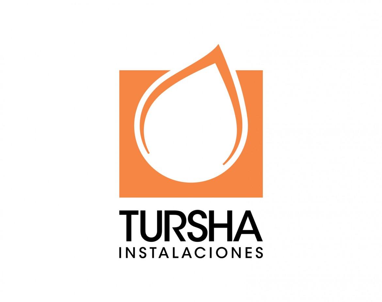 Logotipo Tursha