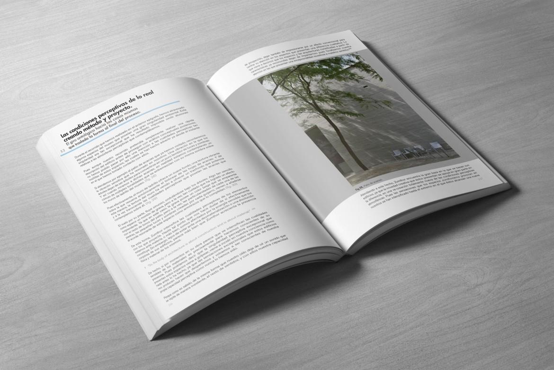 Maquetación de páginas interiores