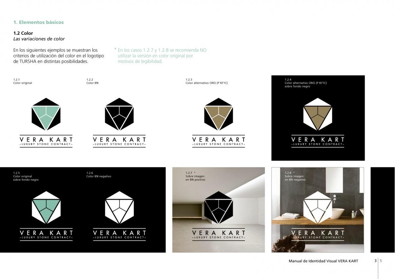 Variaciones del logotipo