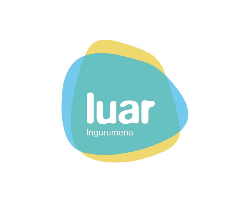 Logotipo LUAR