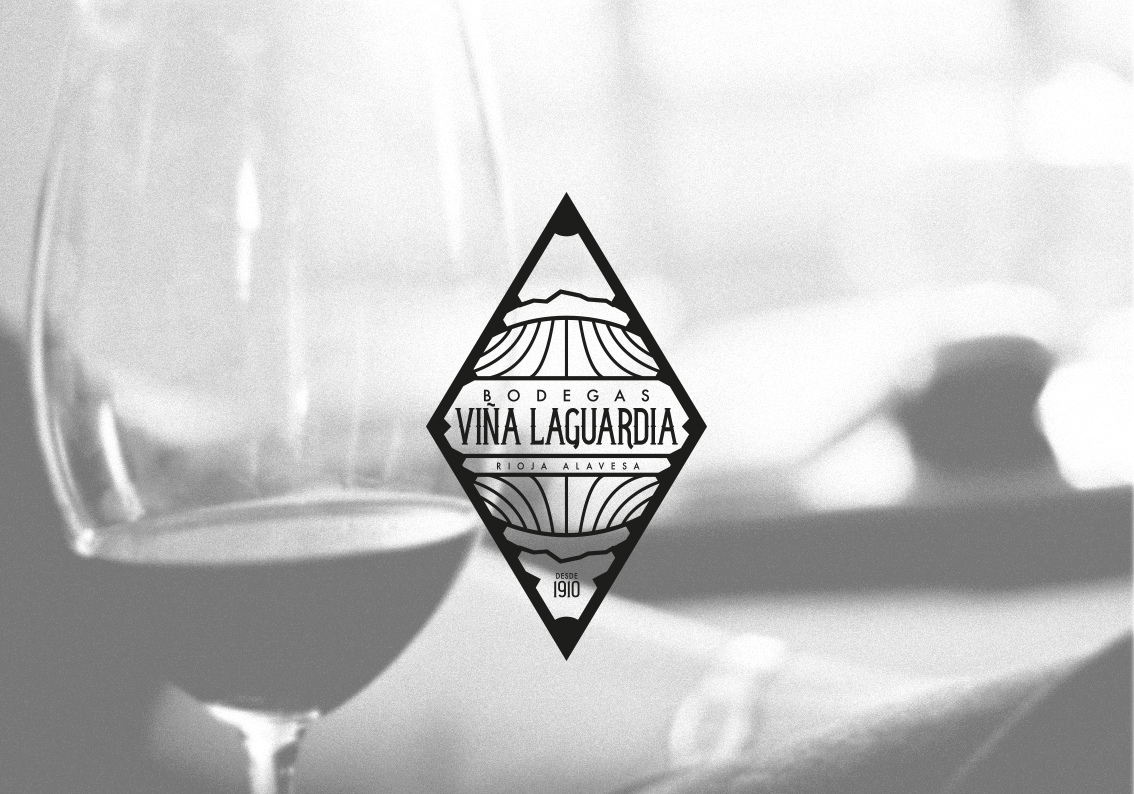 Logotipo Bodegas Viña Laguardia